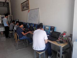 郑州PLC培训哪家好 3大郑州PLC培训机构推荐